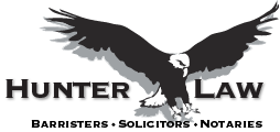 Hunter & Company Logo
